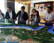高市府率團回訪馬來西亞雪蘭莪州促使MOU發酵