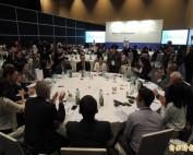 港灣城市論壇 市長圓桌會議:為港灣城市發展找方向