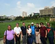 高雄治水聞名國際 菲律賓第波羅市長前來取經